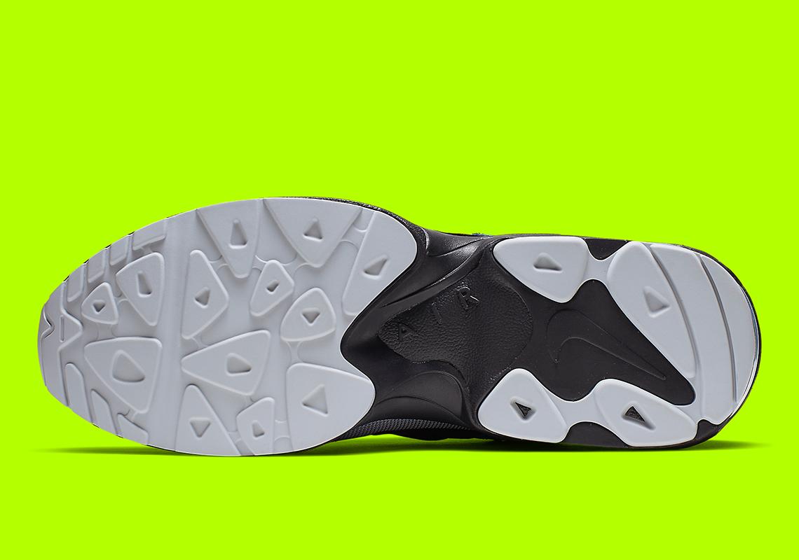 best website b645f 15da9 Nike Air Max 2 Light Thunderstorm AO1741-002   SneakerNews.com