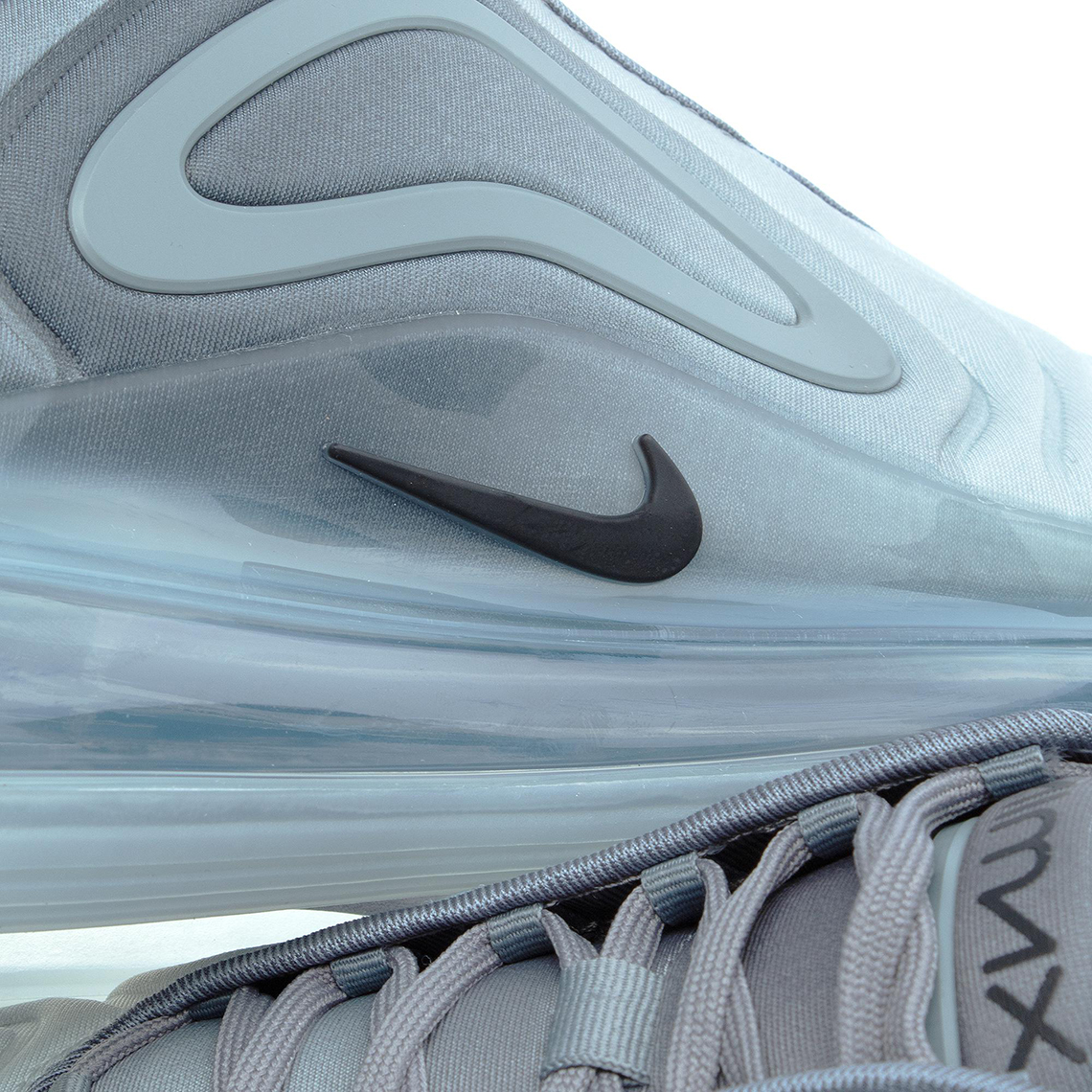 the best attitude 50ce0 b0f24 Nike Air Max 720 Cool Grey AO2924-002 Store List   SneakerNews.com