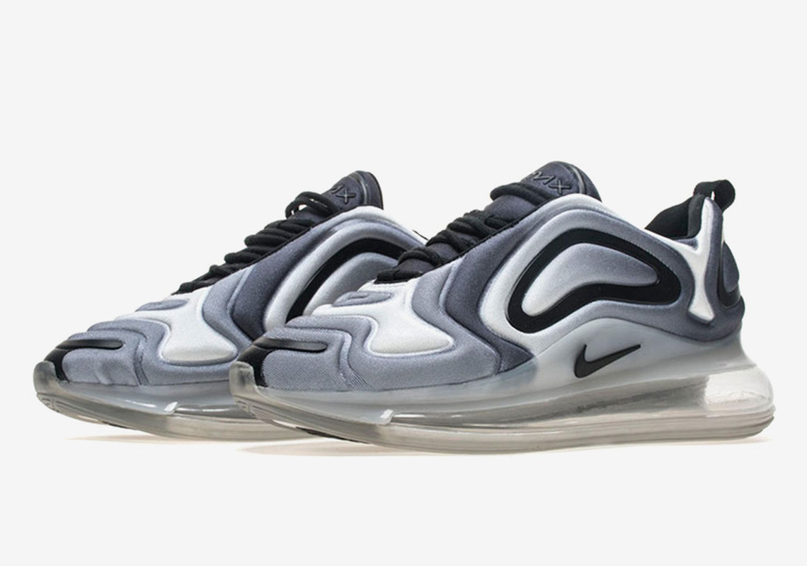 91392a2d Nike Air Max 720 Metallic Silver Release Info | SneakerNews.com