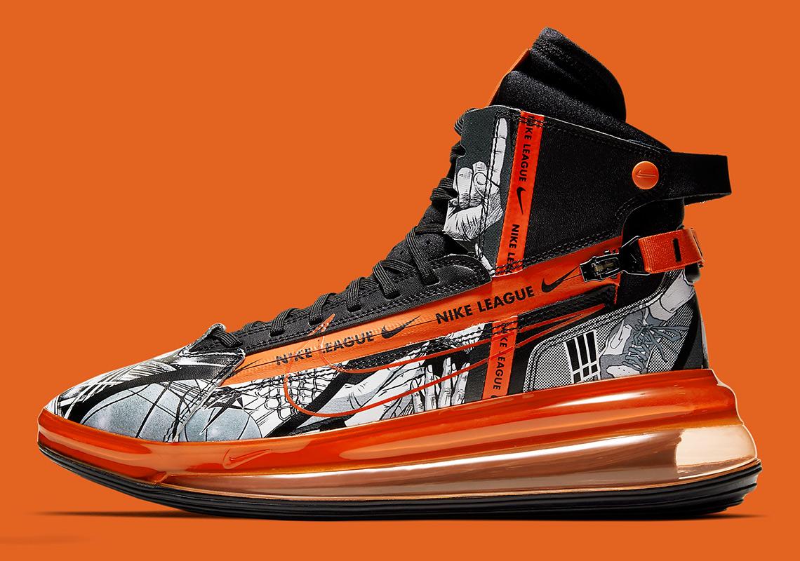 e58d0638d5 Nike Air Max 720 Saturn CI1959-036 Release Info | SneakerNews.com