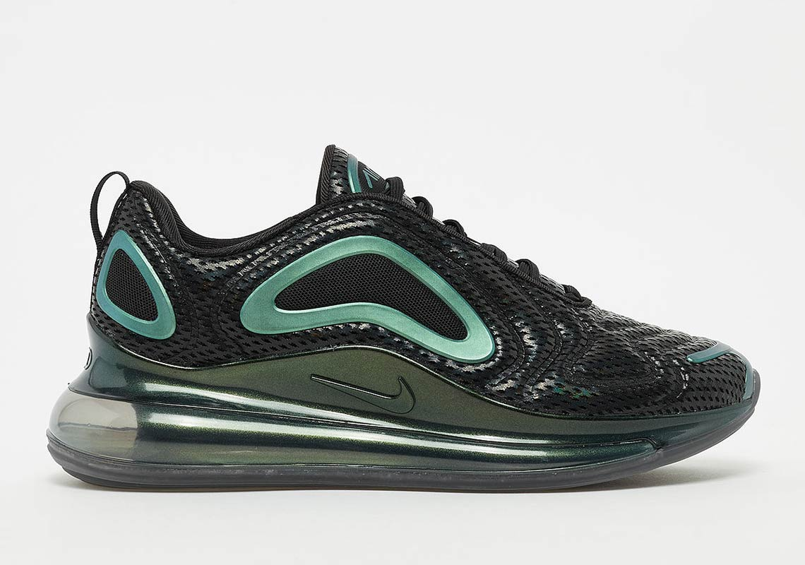 "huge discount 6d575 51a4f Where To Buy The Nike Air Max 720 ""Throwback Future"""