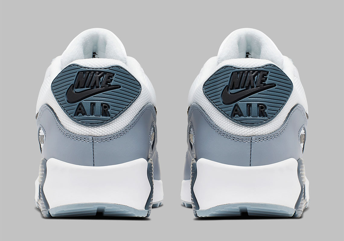 Nike Air Max 90 Armory Blue AJ1285 108 Release Info
