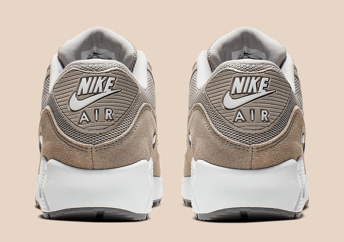 quality design 00ebb d7297 Nike Air Max 90 Sepia Stone AJ1285-204 Release Info   SneakerNews.com