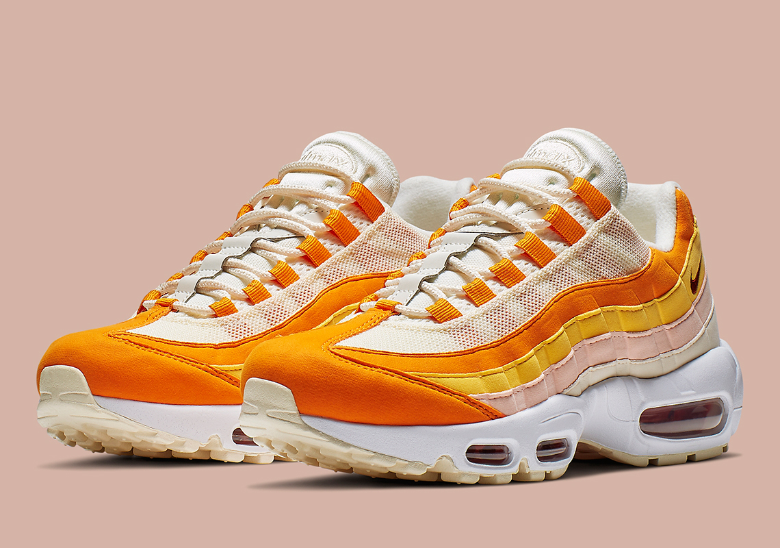 Nike Air Max 95 Bacon 307960-114 Release Info