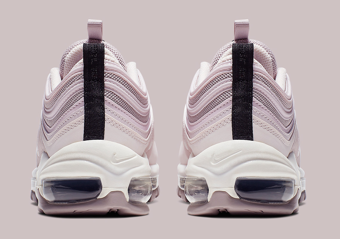 Nike Air Max 97 Pale Pink 921733 602 Release Info Sneakernews Com