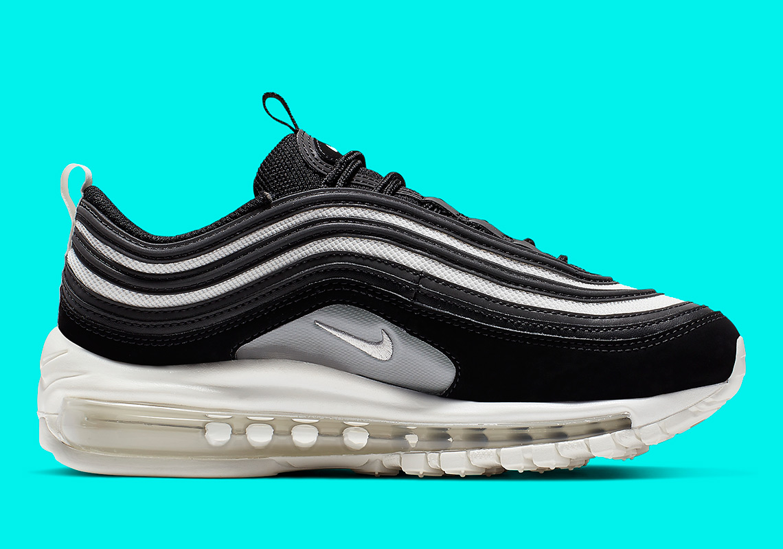 93c153c8e33 Nike Air Max 97 Black Grey 921733-017 Release Info