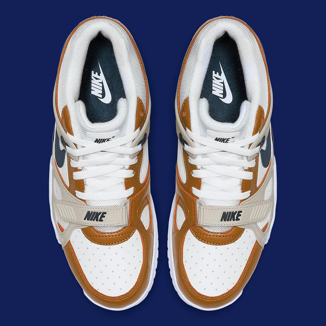 f7eeade002a8b Nike Air Trainer 3 Medicine Ball CJ1436-100 Release Date ...