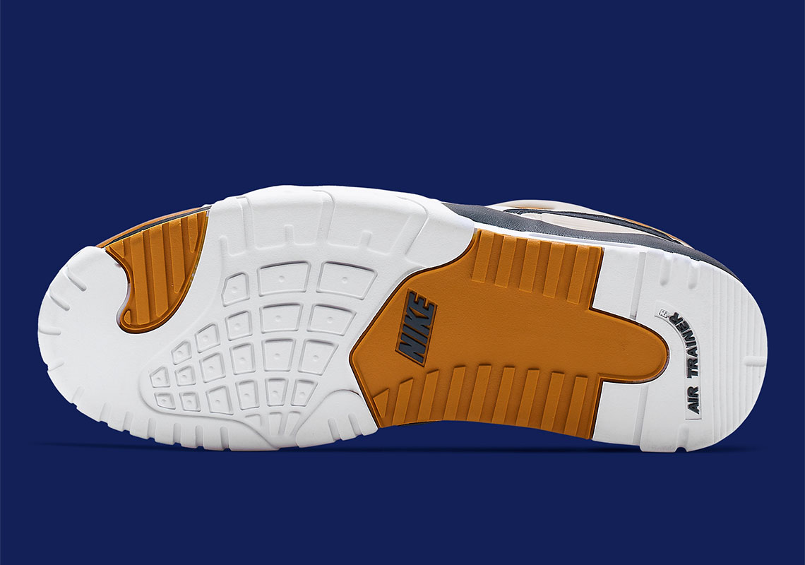 cheap for discount 75cba 20f28 Nike Air Trainer 3 Medicine Ball CJ1436-100 Release Date ...