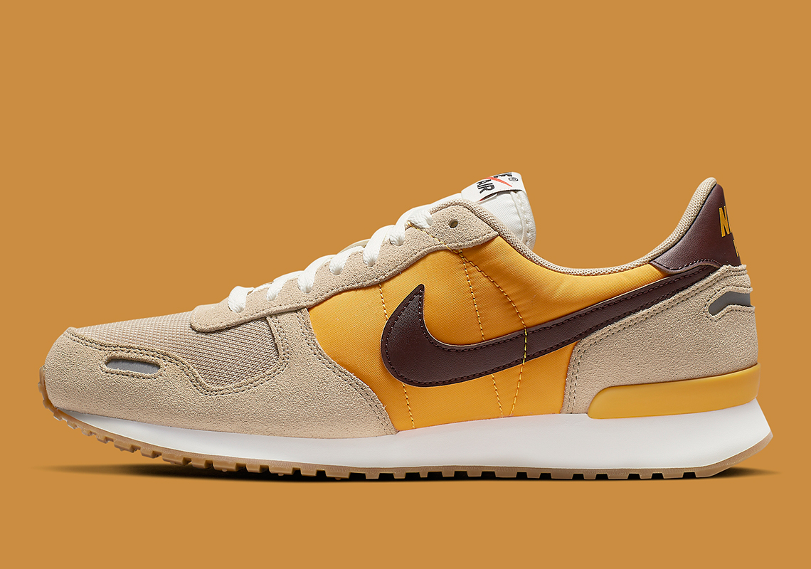 size 40 66c29 2a9ca The Nike Air Vortex Returns In Autumn-Like Colors