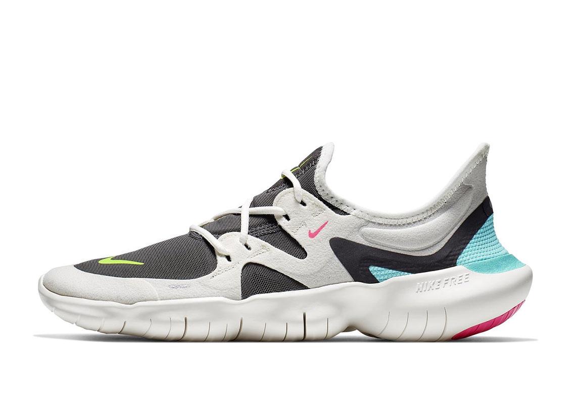 f878fd9bd3cd Nike Free Run 5.0 3.0 Release Info
