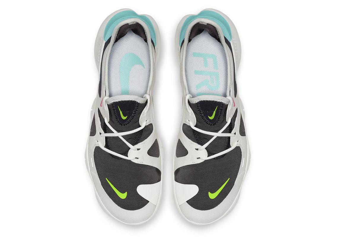 Nike Free Run 5.0/3.0 Release Info | SneakerNews.com