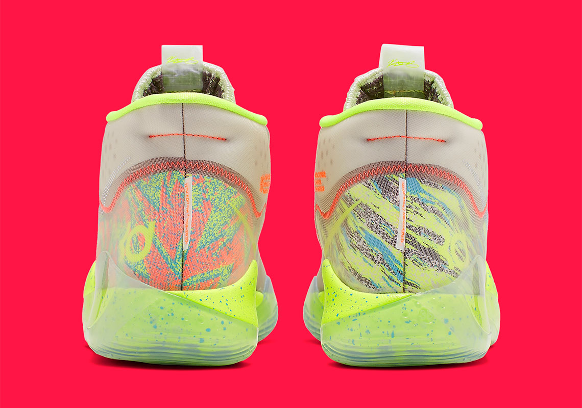 """Nike KD 12 """"90s Kid"""" Release Details And Official s"""