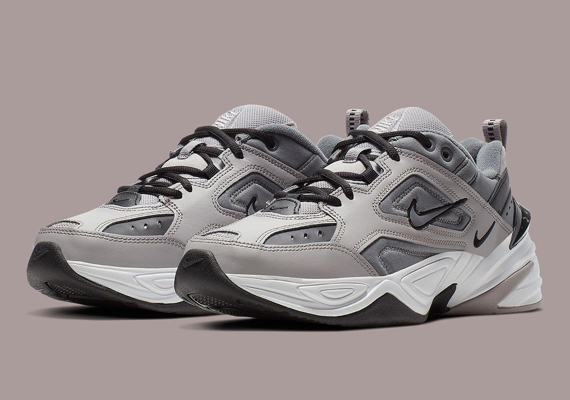 9b4cae2fc4c33 Nike M2K Tekno Cool Grey AV4789 007 Release Info
