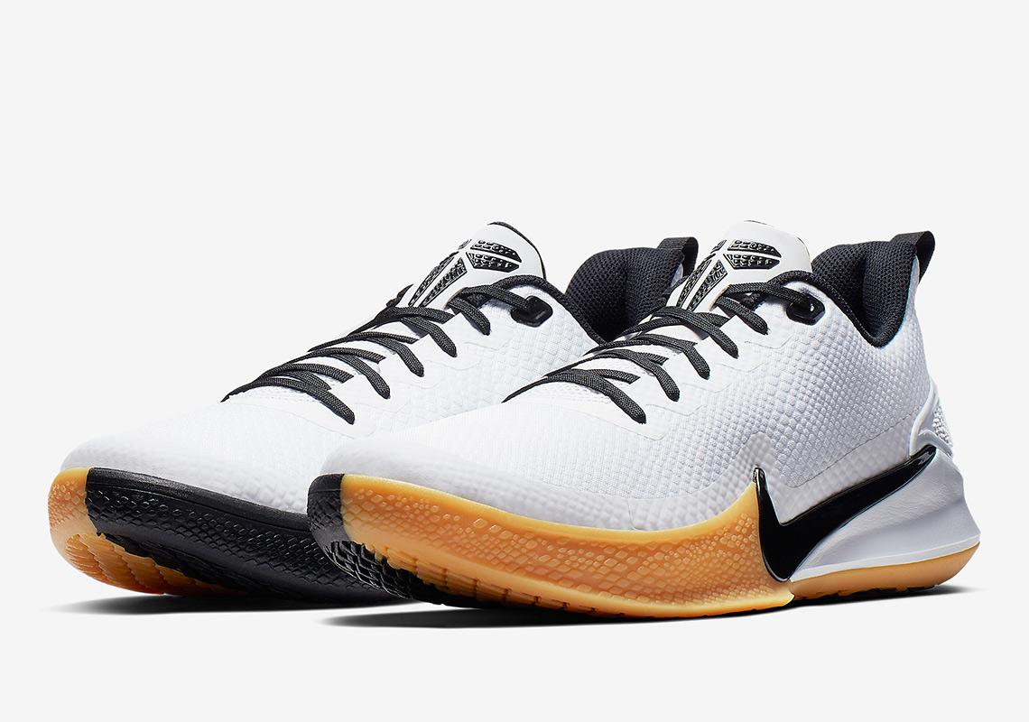 083872168dec Kobe Bryant s Nike Mamba Focus Dropped Today  Details