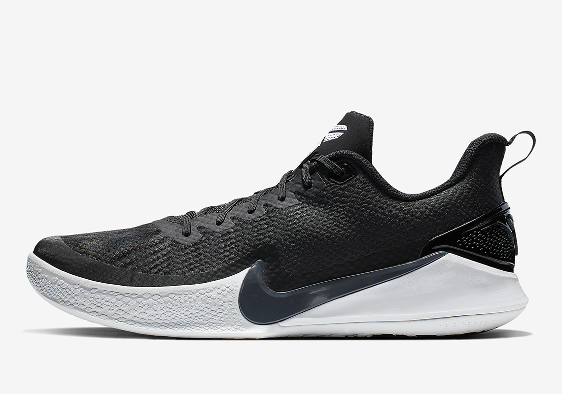 ce2b305a47a2 Grab a detailed look at the new Mamba Focus ahead and tell us if you will  be grabbing a pair from Nike.com today.
