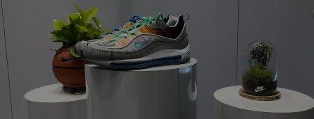 "Nike On Air Winner Gabrielle Serrano Discusses ""La Mezcla"""