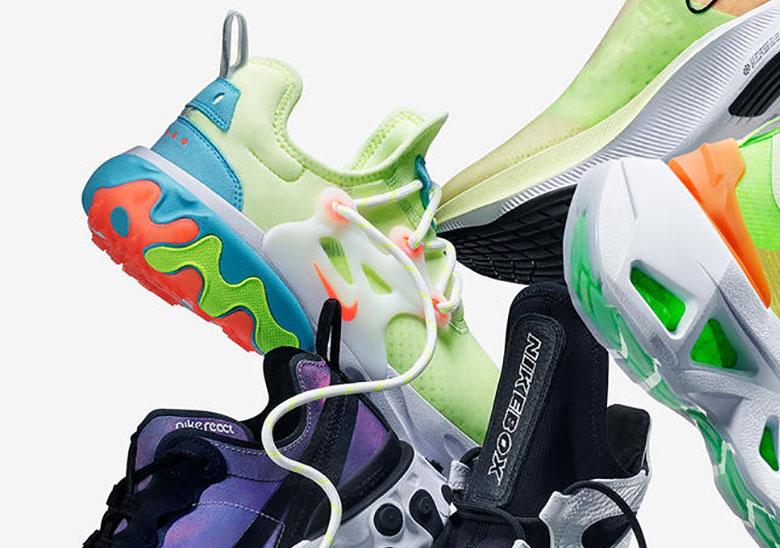 pretty nice b1700 d0626 Nike React Presto Summer 2019 Release Info   SneakerNews.com