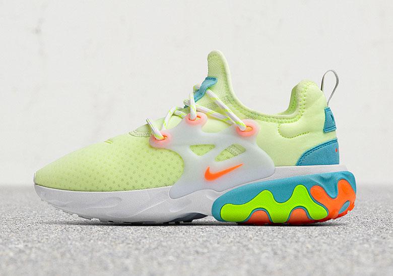 2a14fa0277594 Nike React Presto Summer 2019 Release Info | SneakerNews.com
