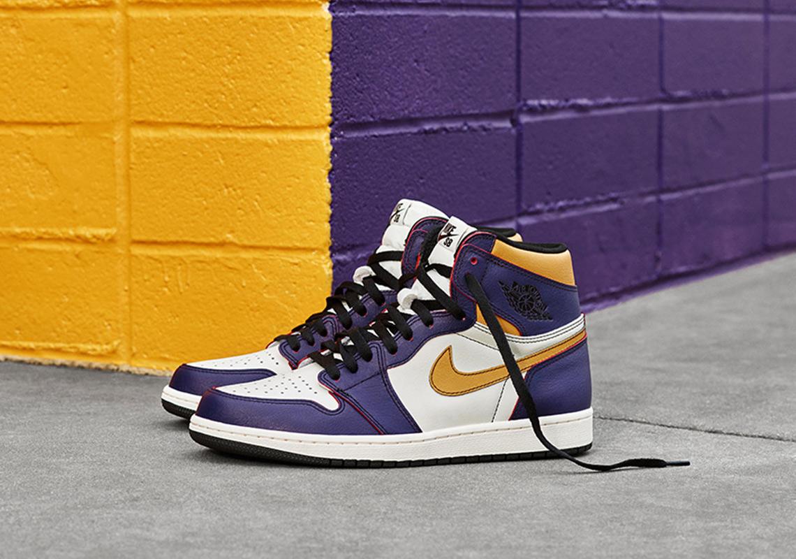 Nike SB Air Jordan 1 Full Release Details | SneakerNews.com
