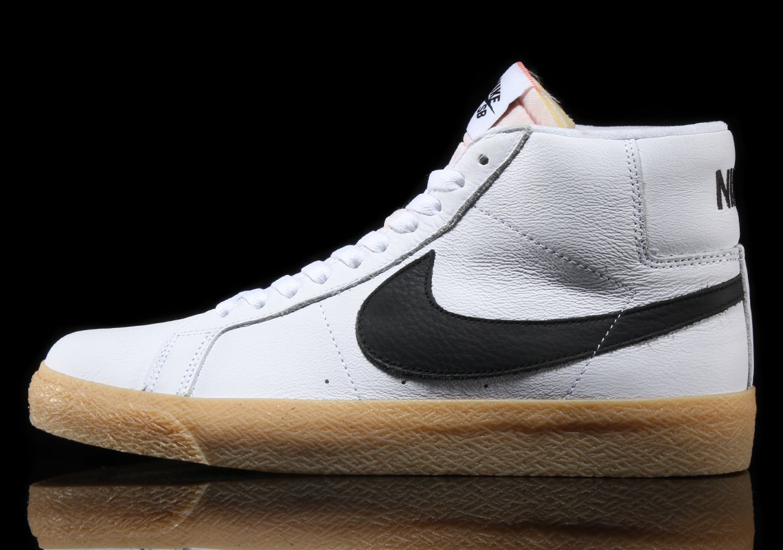 hot sale online f0ab6 7b9ad ... grab a detailed look ahead and stay tuned for images of a Dunk Low and  a Dunk Mid releasing as part of this set as well. Advertisement. Nike SB  Blazer ...