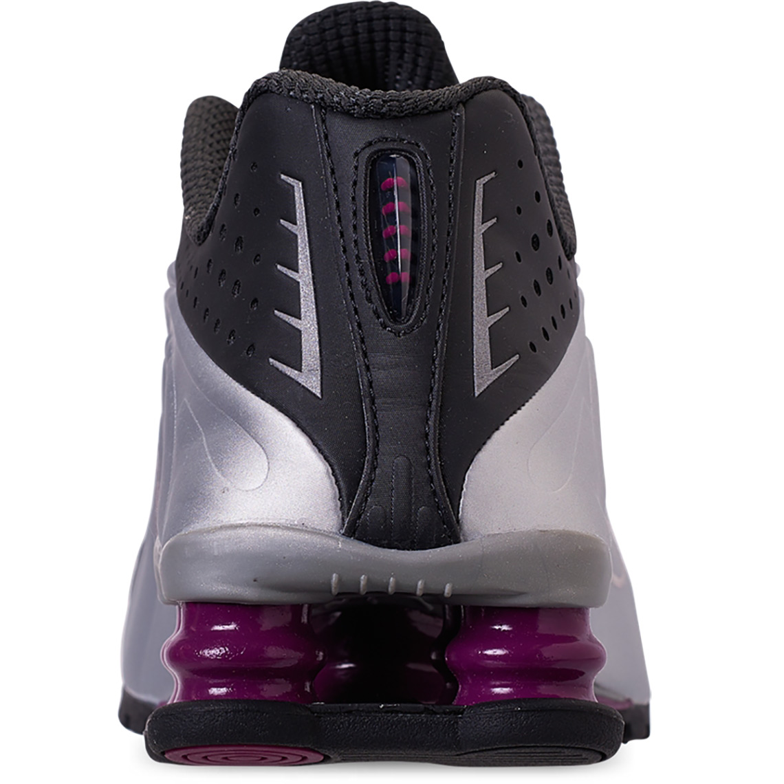 "Nike Shox R4 ""True Berry"" Detailed s And Release Info"