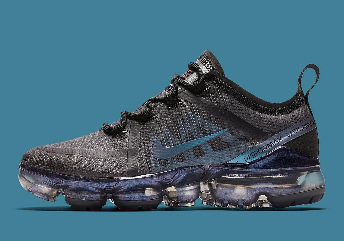 Nike Vapormax 2019 Throwback Future