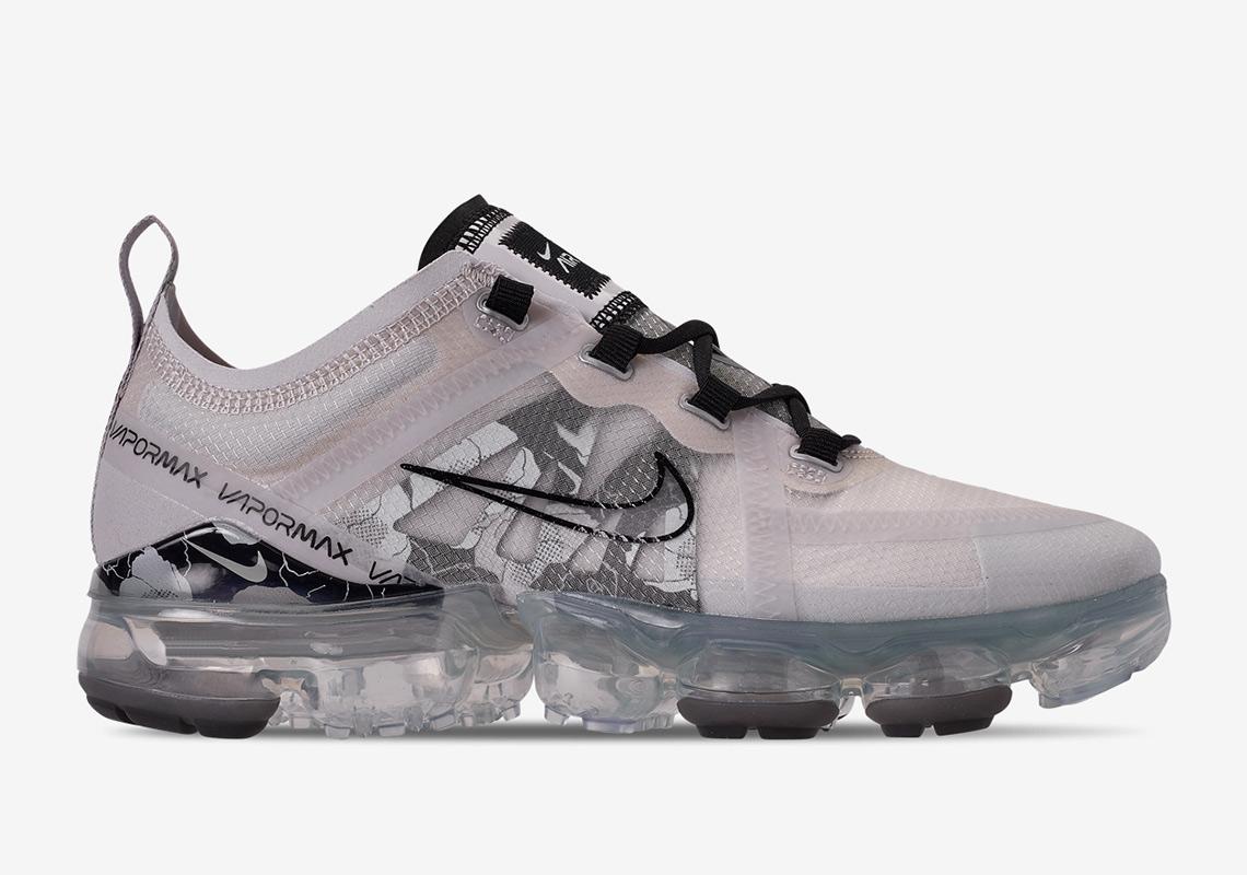 e9c8b35a72 Nike Vapormax 2019 CD7094-001 Release Info | SneakerNews.com