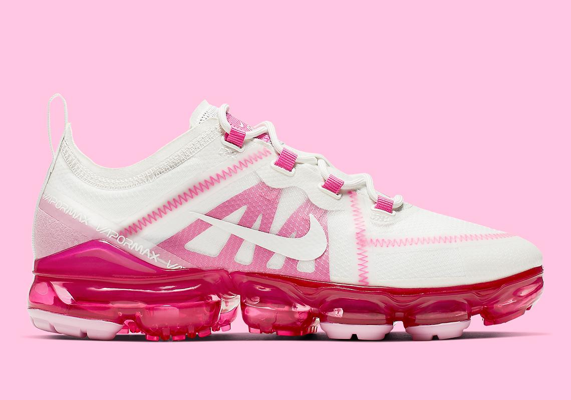 de50c364ca9a1 Nike Vapormax 2019 Wmns Release Date  April 11th