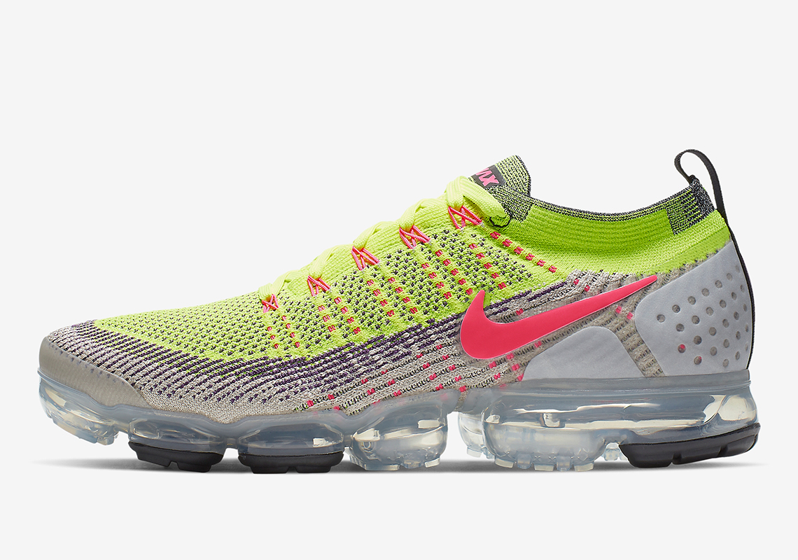 finest selection ee8c0 77391 Nike VaporMax Flyknit 2.0