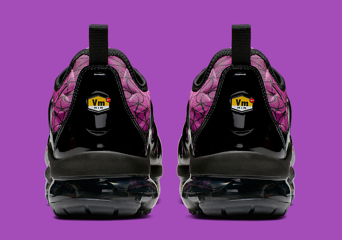 aab479f7f39 Nike VaporMax Plus  190. Color  Active Fuchsia Black Style Code  924453-603.  Where to Buy. Nike Available. Advertisement. Advertisement