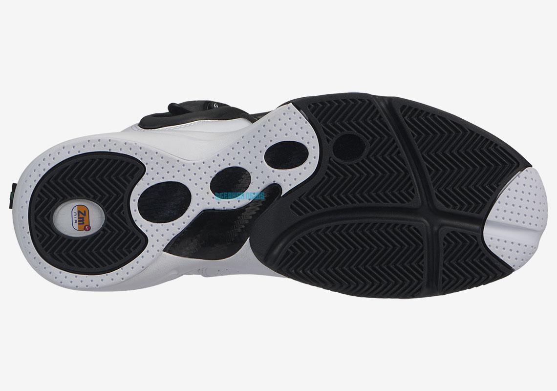 aa7c6ae4ba562 Nike Zoom GP White Black 2019 AR4342-100 Release Date