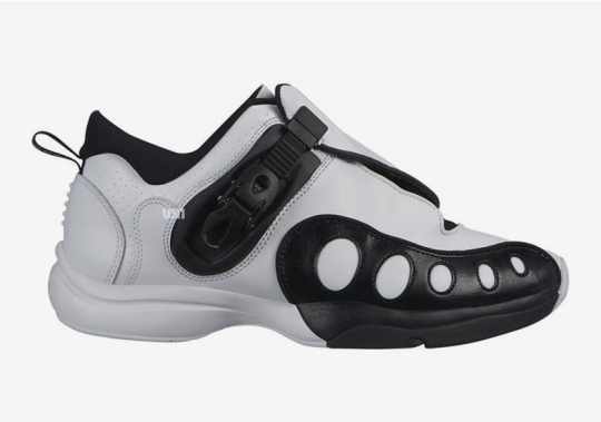 The Nike Zoom GP Is Returning In 2019