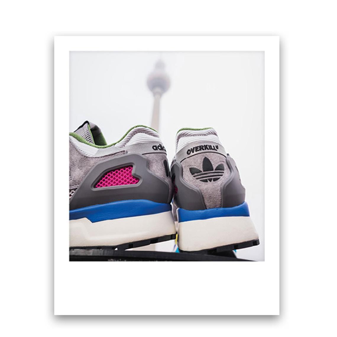 shopping official supplier buy good Overkill adidas ZX 10000C G26252 Release Info | SneakerNews.com
