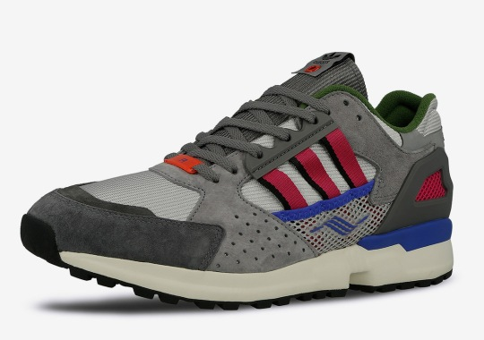 Overkill Has Another adidas ZX 10.000C Collaboration Coming
