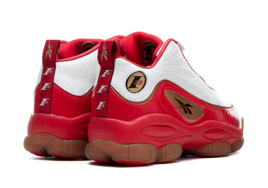 Allen Iverson's Reebok Legacy To Come In Philly-Inspired Model