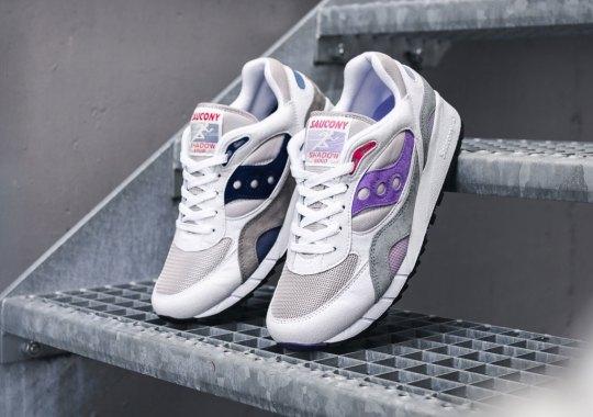 save off 4ae4c 21929 Saucony Shadow 6000 - SneakerNews.com