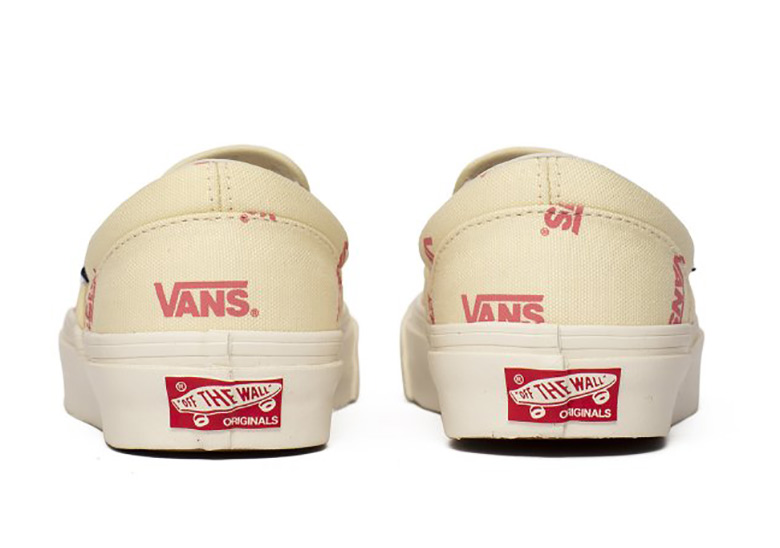 9a1f61785cff Vans Slip-On All-Over Graphics Release Info - OPMSTREAMS
