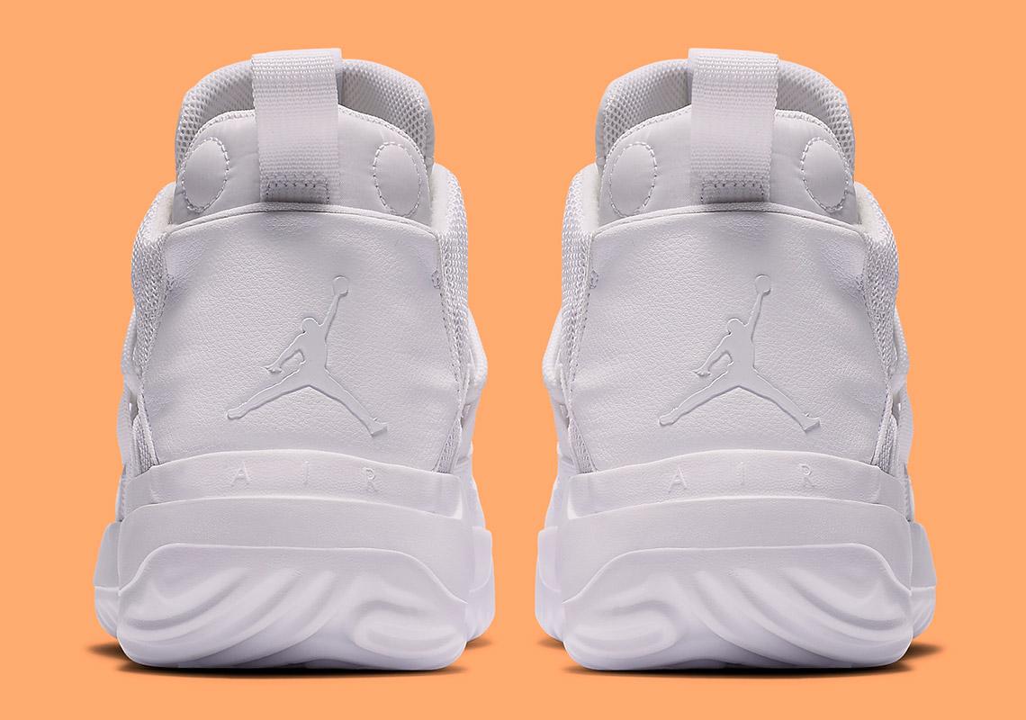 Jordan Aero Morph Triple White BQ6267