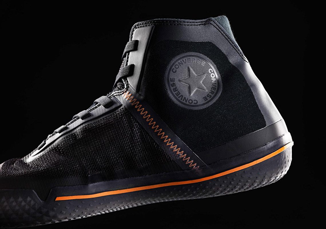 Converse All-Star Pro BB Basketball Shoes | SneakerNews.com