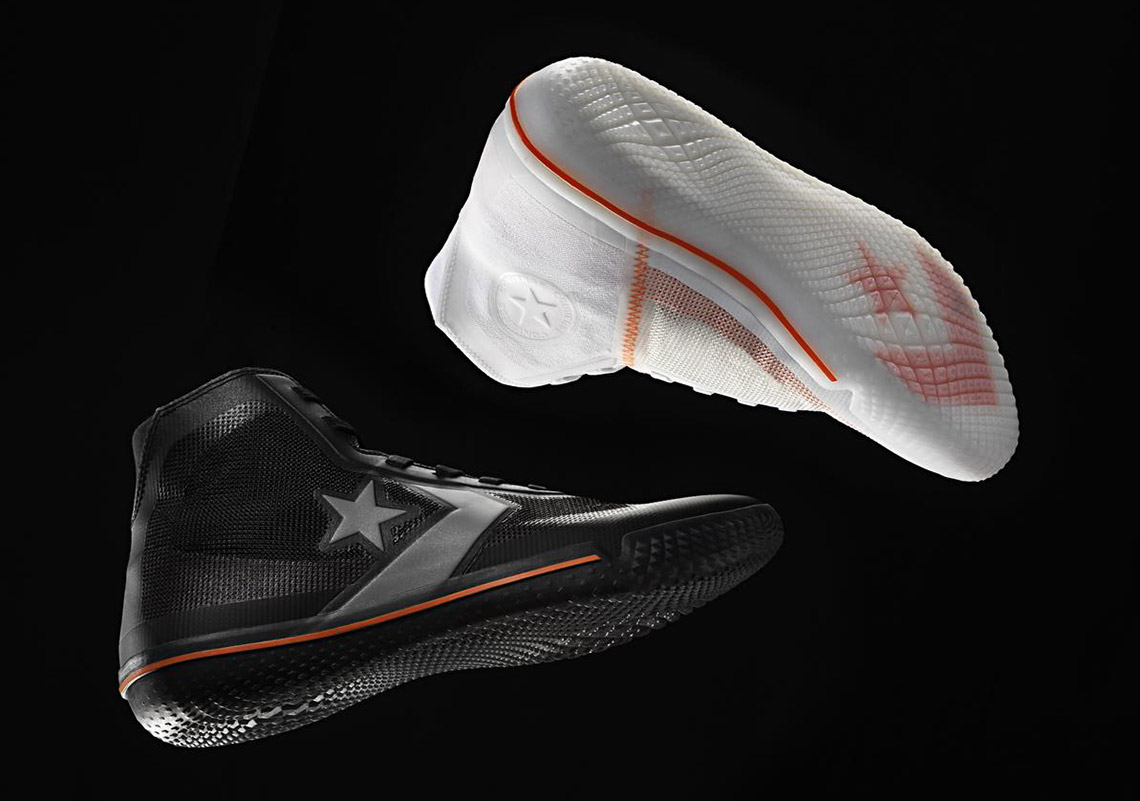 Converse All-Star Pro BB First Look + Release Date
