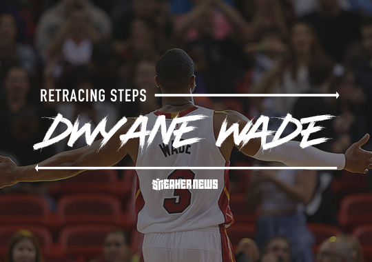 How Dwyane Wade Went From Bargain Rookie Deals To Lifetime Contracts