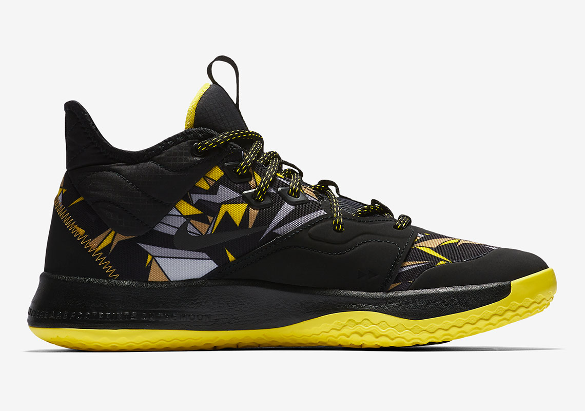 Nike PG3 Mamba Day AO2608 900 Release