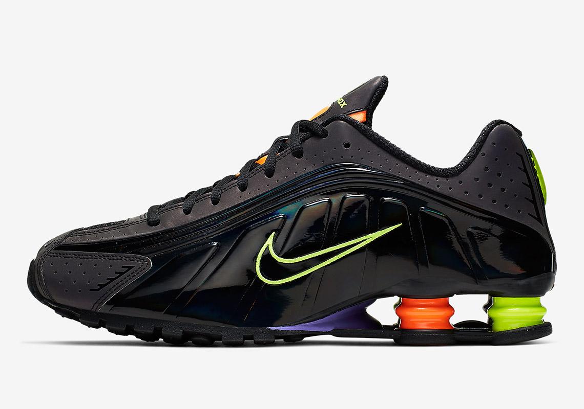 cost charm superior quality meet Nike Shox R4 GEL Neon CI1955 074 Release Info | SneakerNews.com