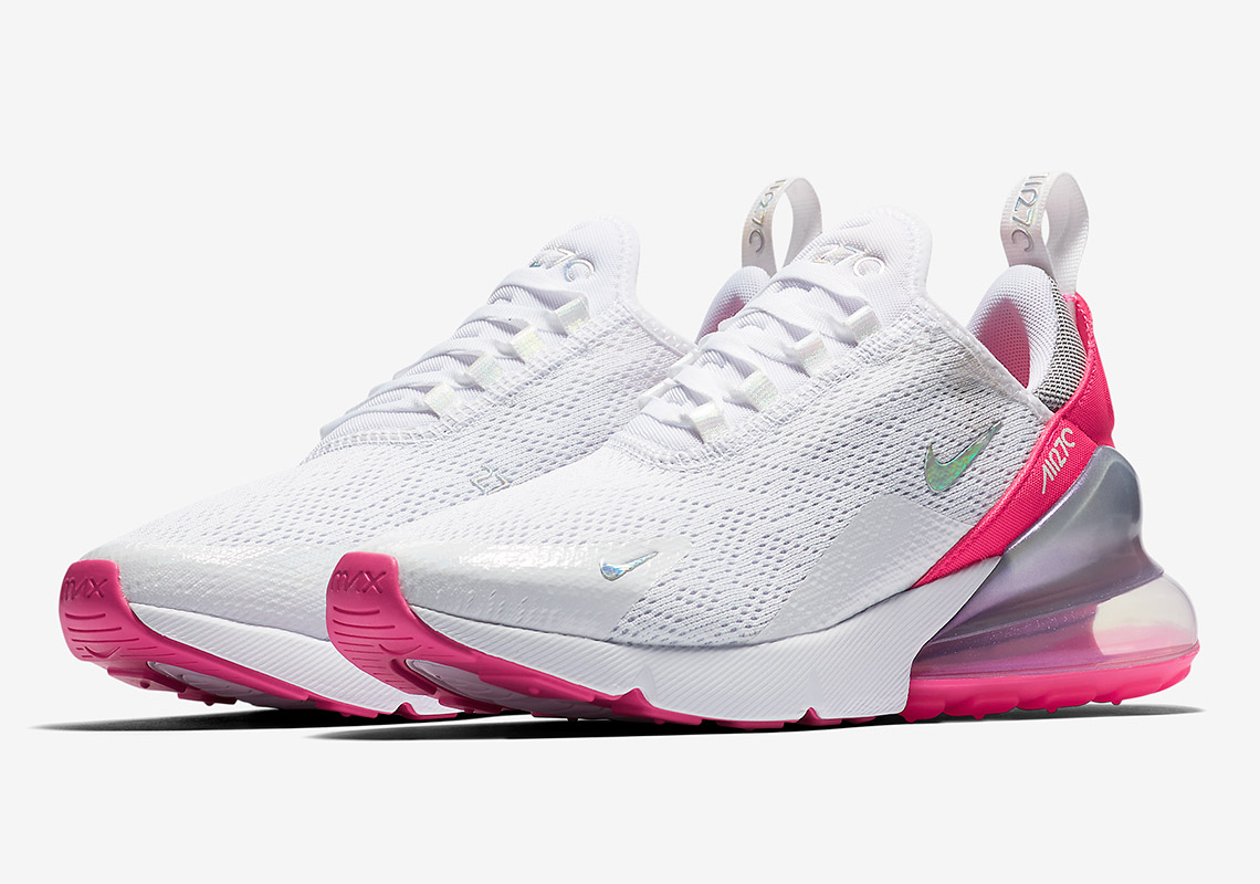 new product e6205 5d206 Nike Air Max 270 Women CI1963 191 Release Info | SneakerNews.com