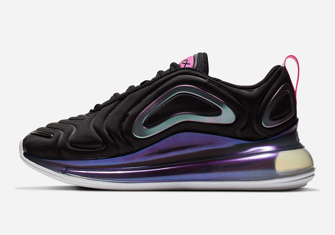 "0e0fc92cdc Nike Air Max 720 ""Easter Pack"" Release Date: May 17th, 2019 $180.  Advertisement. Advertisement"