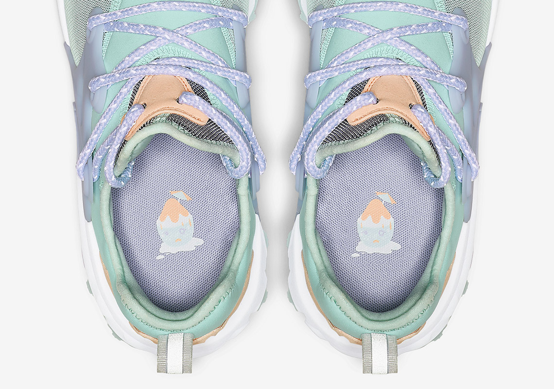 sports shoes 18285 d6199 This Nike React Presto Is Inspired By Tropical Drinks