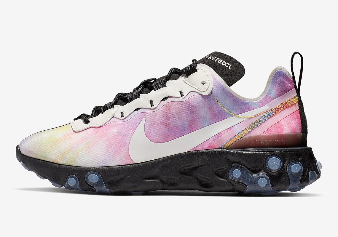 sports shoes ad76b 5ee4c Nike React Element 55  130. Style Code  CJ6896-901