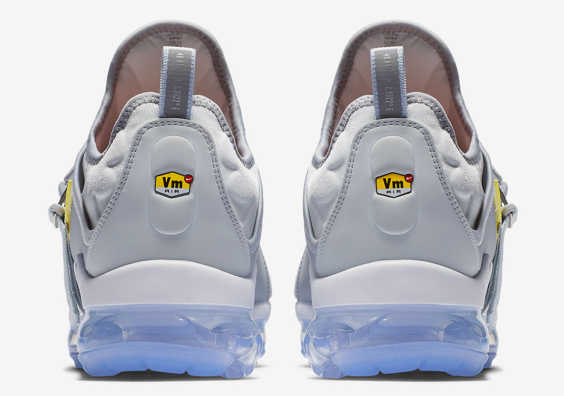 "Nike VaporMax Plus ""Paris Works In Progress"" Official s & Release Info"