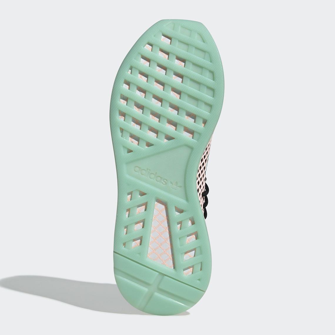 Ceder el paso Mortal Portero  adidas Deerupt S BD7880 Release Info   SneakerNews.com