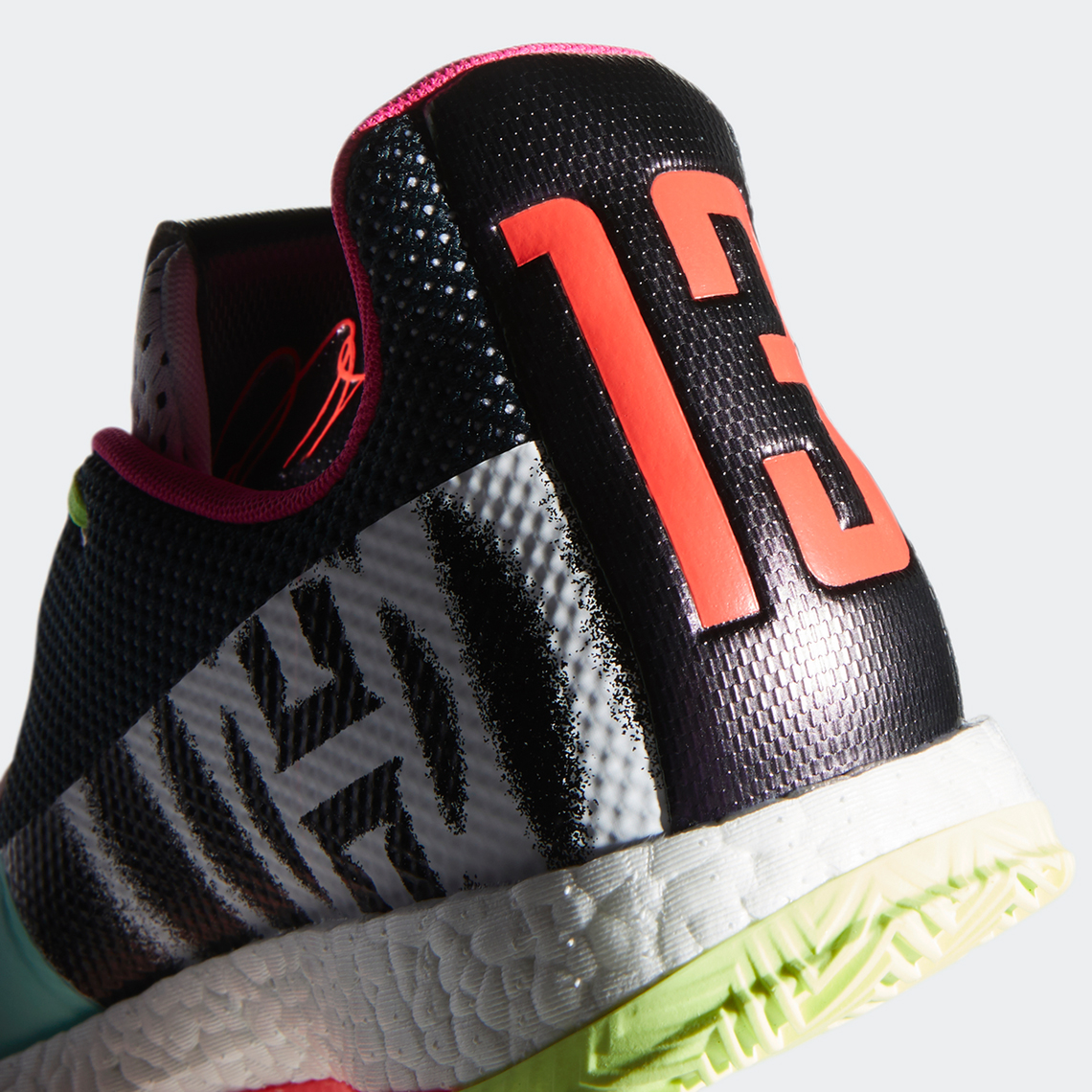 James Harden Shoes 2019: Adidas Harden Vol. 3 Different Breed Release Info